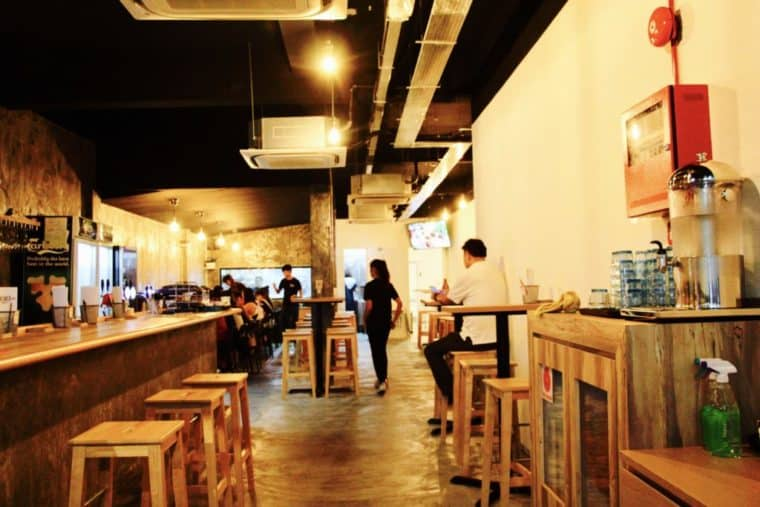 Iza, Izakaya Bar & Restaurant, Siglap