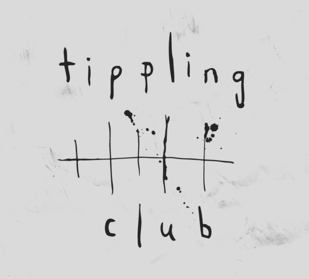 Tippling Club with Archer - OMG!!!