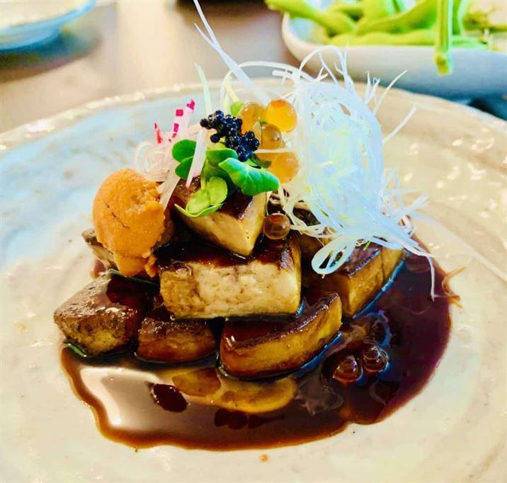Kyuubei Japanese restaurant @ Village Hotel Changi Village