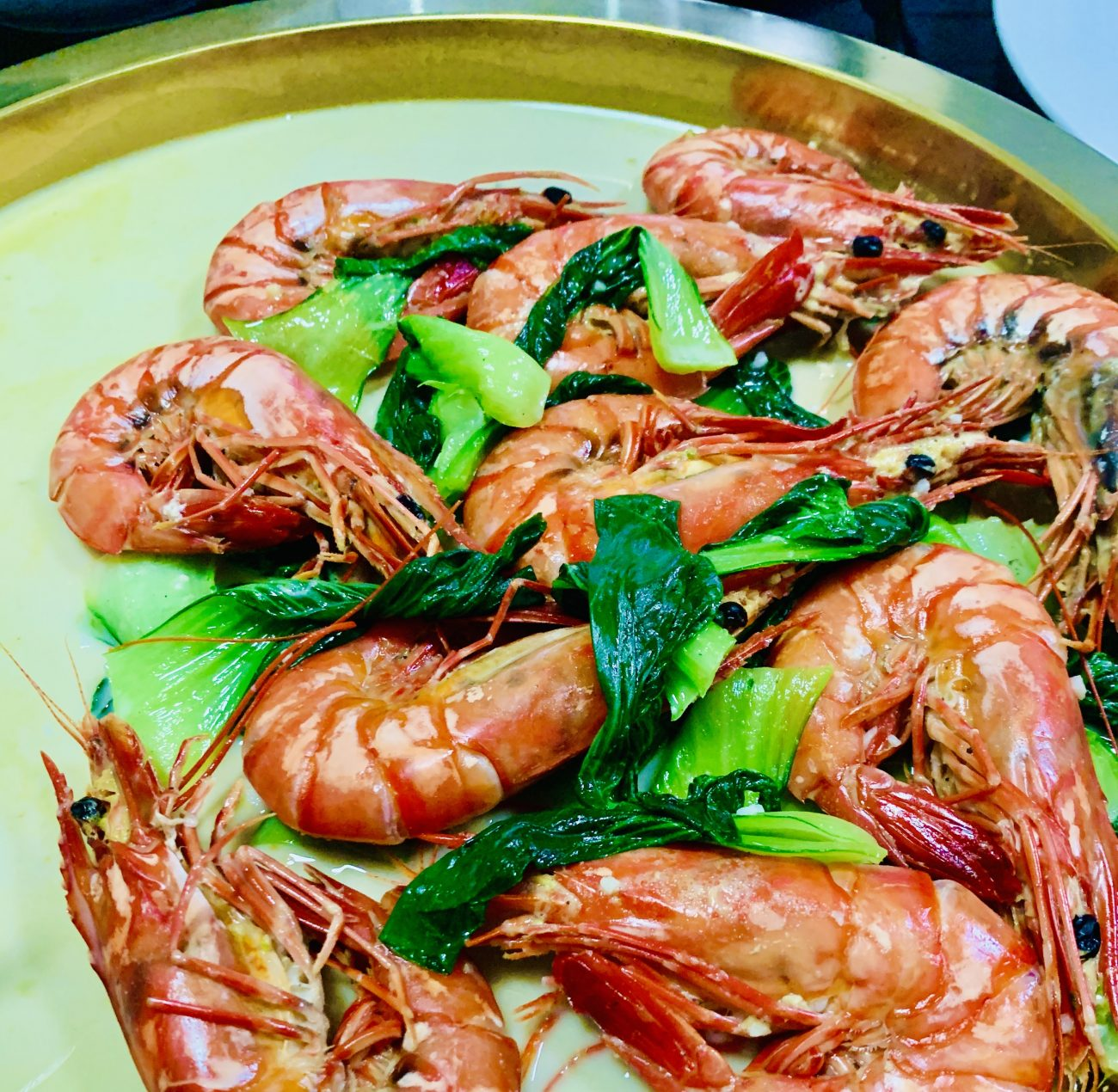 ChillaxBBQ Stay@Home Recipes #44 - Piece of Piss Prawns