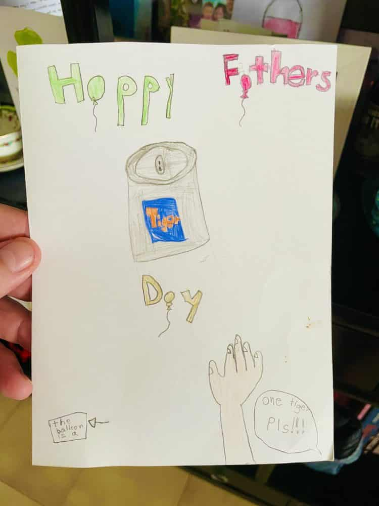 Father's Day 2021 | Singapore