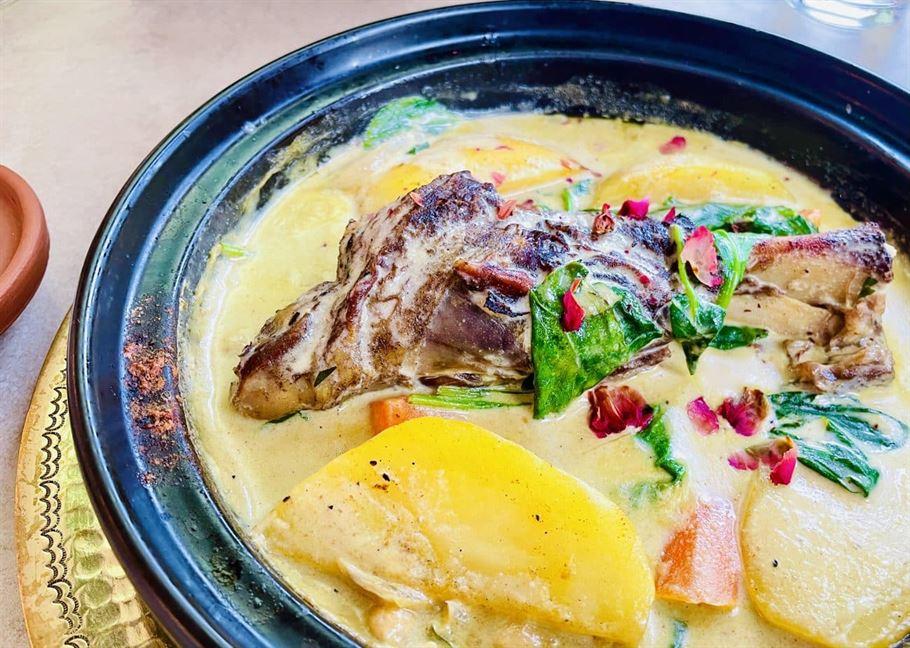 La Fez Cafe @ Siglap | Singapore | Restaurant Review | Moroccan