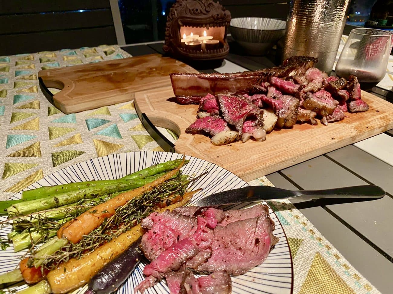 Rach Chef Table ChillaxBBQ | BBQ | Review | Singapore